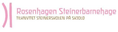 Rosenhagen Steinerbarnehage